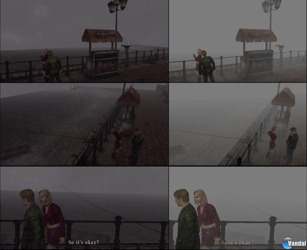 Un desarrollador del Silent Hill original critica la colección HD