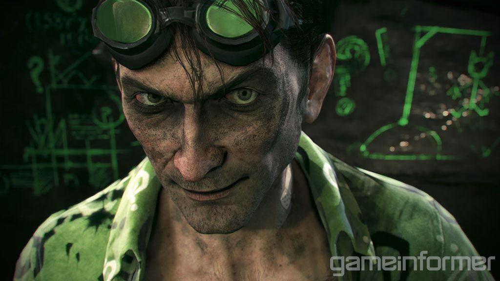 Rocksteady muestra a tres villanos de Batman: Arkham Knight en imágenes