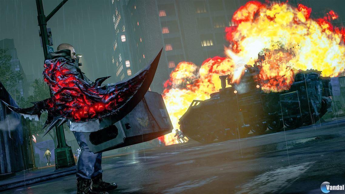 Criticado el rendimiento de Prototype Biohazard en Xbox One