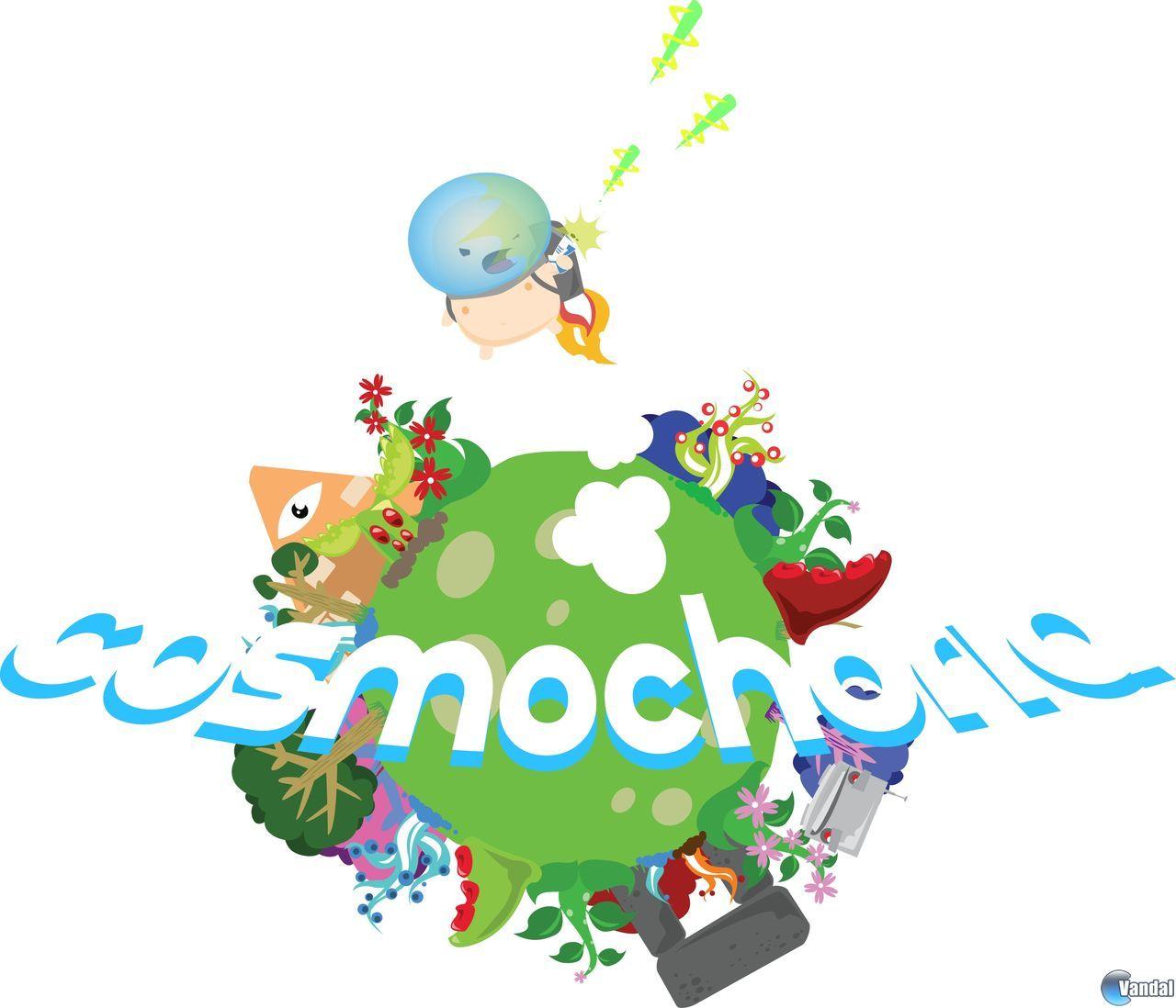 El shooter espacial Cosmochoria llegará a PlayStation 4 y Xbox One para comienzos de 2016