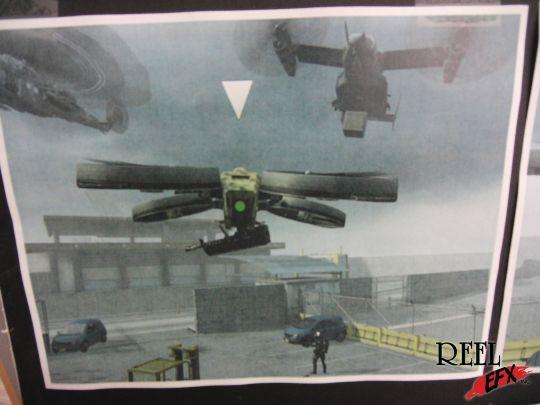 Se filtran las primeras imágenes del próximo juego de Call of Duty