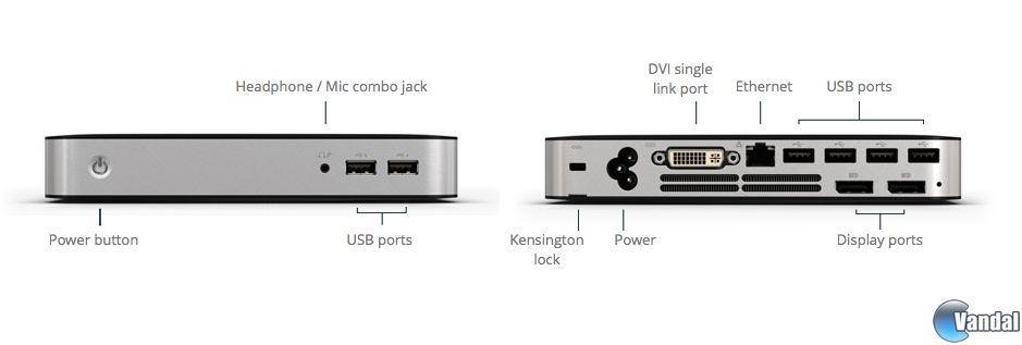 Samsung presenta el Chromebox, un nuevo ordenador doméstico