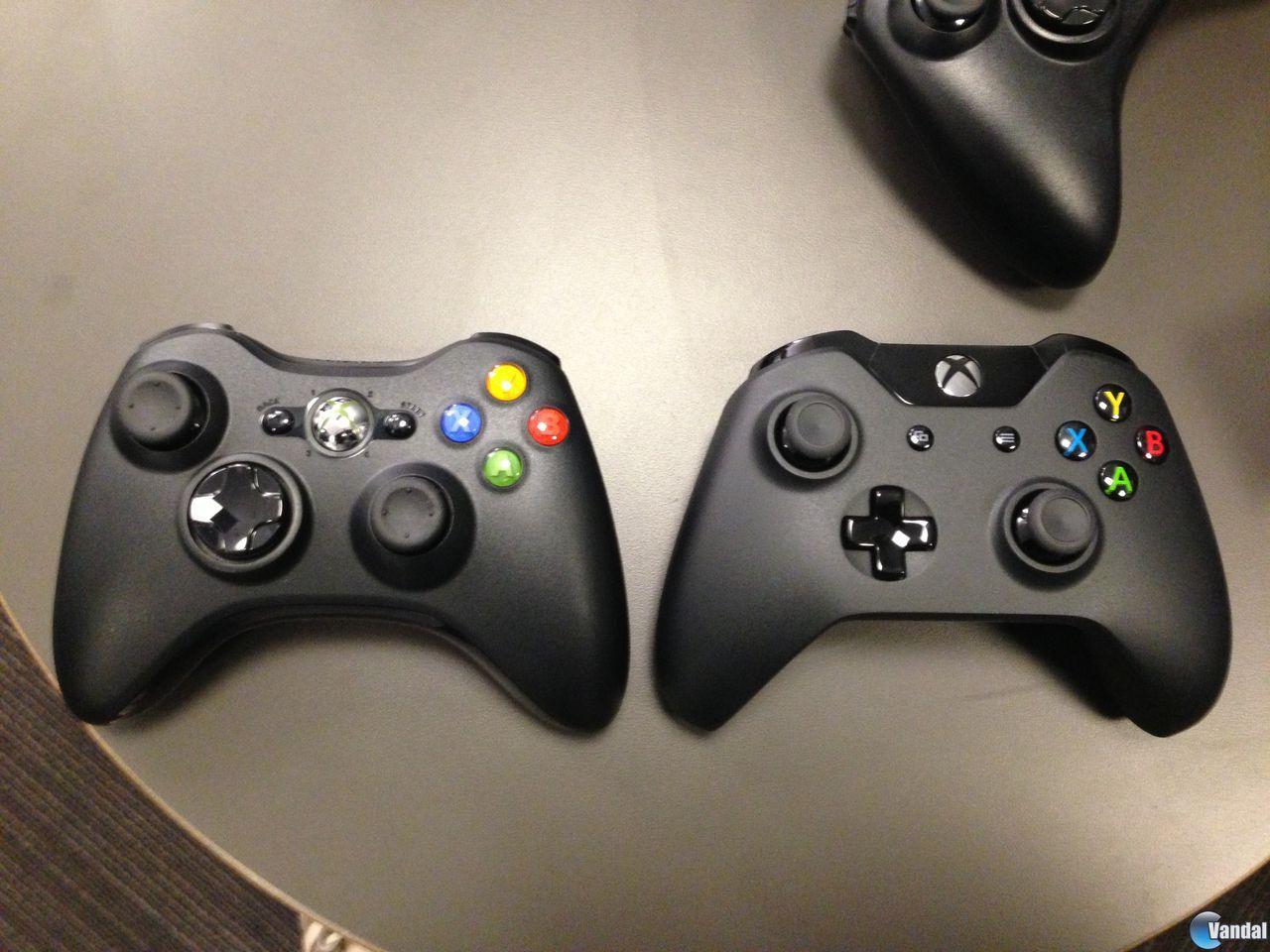 Xbox ONE 201352122753_1