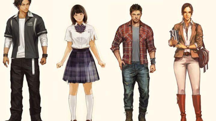Protagonistas del Nuevo Left 4 Dead+Trailer