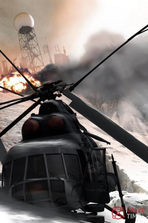 Se filtran supuestas imágenes de Half-Life 2: Episode 3