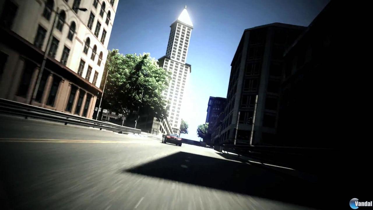 Los últimos vídeos de Gran Turismo 5 muestran nuevos circuitos