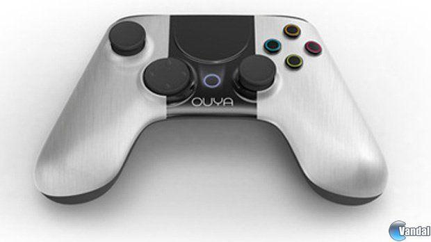 Ouya ha llegado a un acuerdo con OnLive