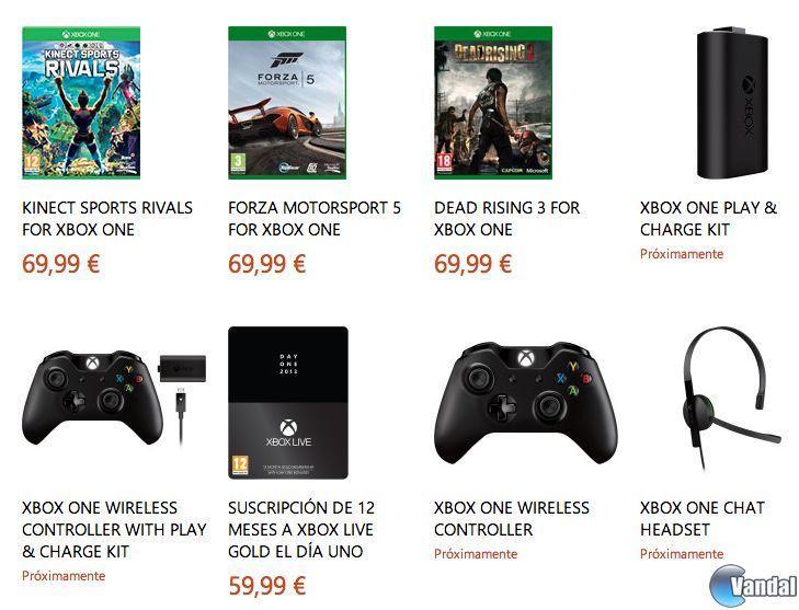Xbox ONE - Página 3 2013724115817_1