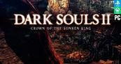 Crown of the sunken king Dark Souls II