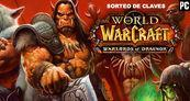 Concurso Beta World of Warcraft: Warlords of Draenor