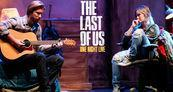Cr�nica The Last of Us: One Night Live