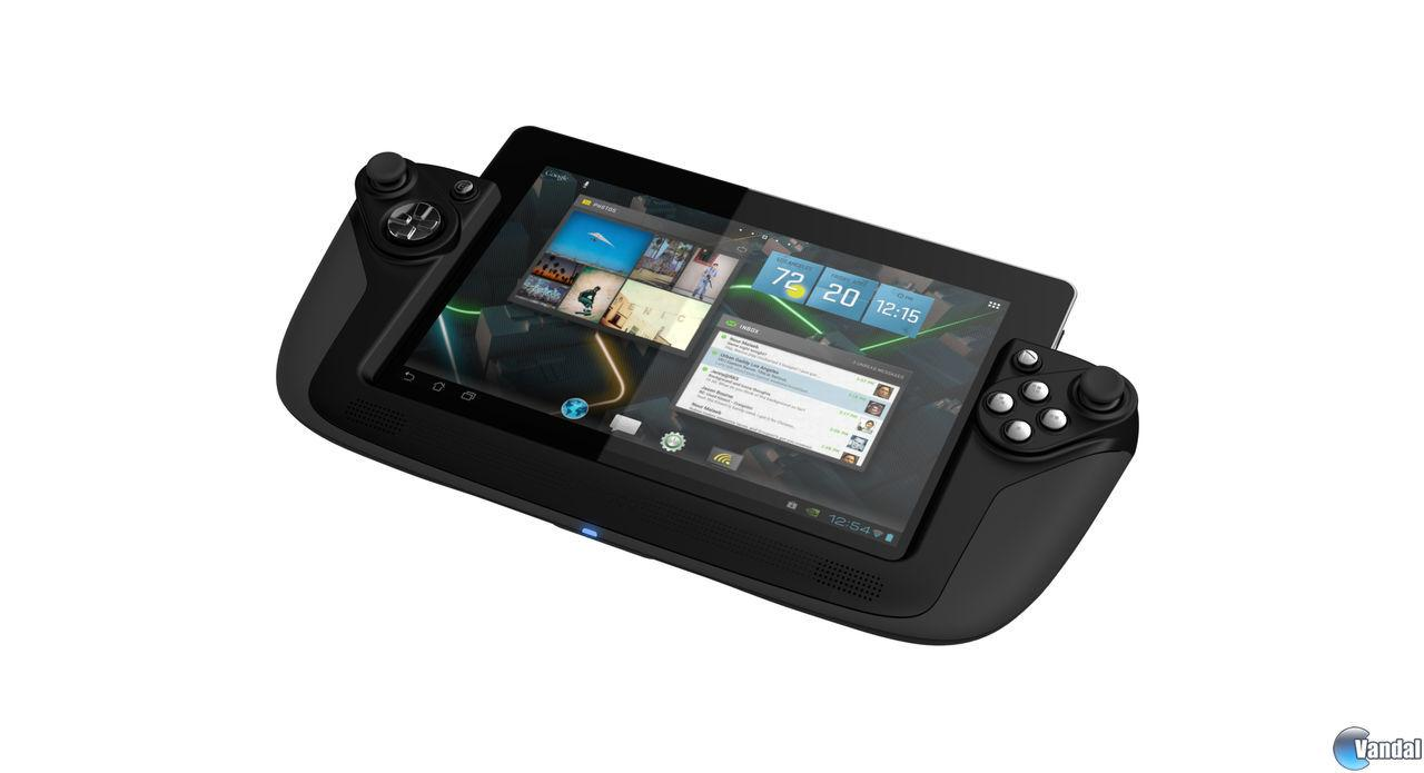 La tableta Wikipad ser� certificada PlayStation
