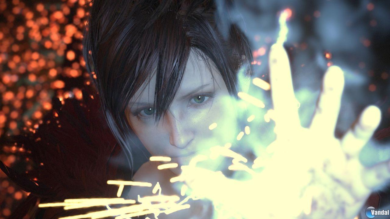 Square Enix explica la tecnologa detrs de la demo tcnica Agni's Philosophy