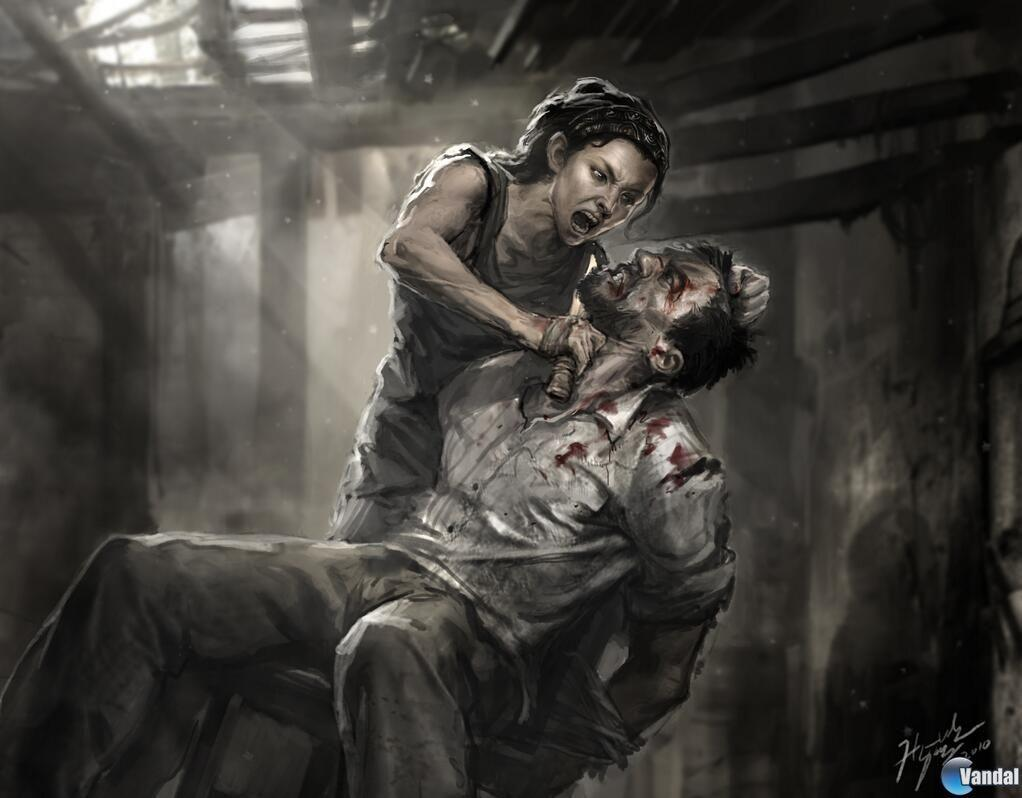 The Last Of Us, impresiones 20138616345_1