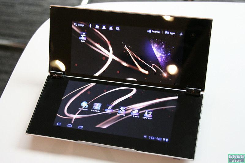 Sony presenta sus primeras tabletas con certificado PlayStation