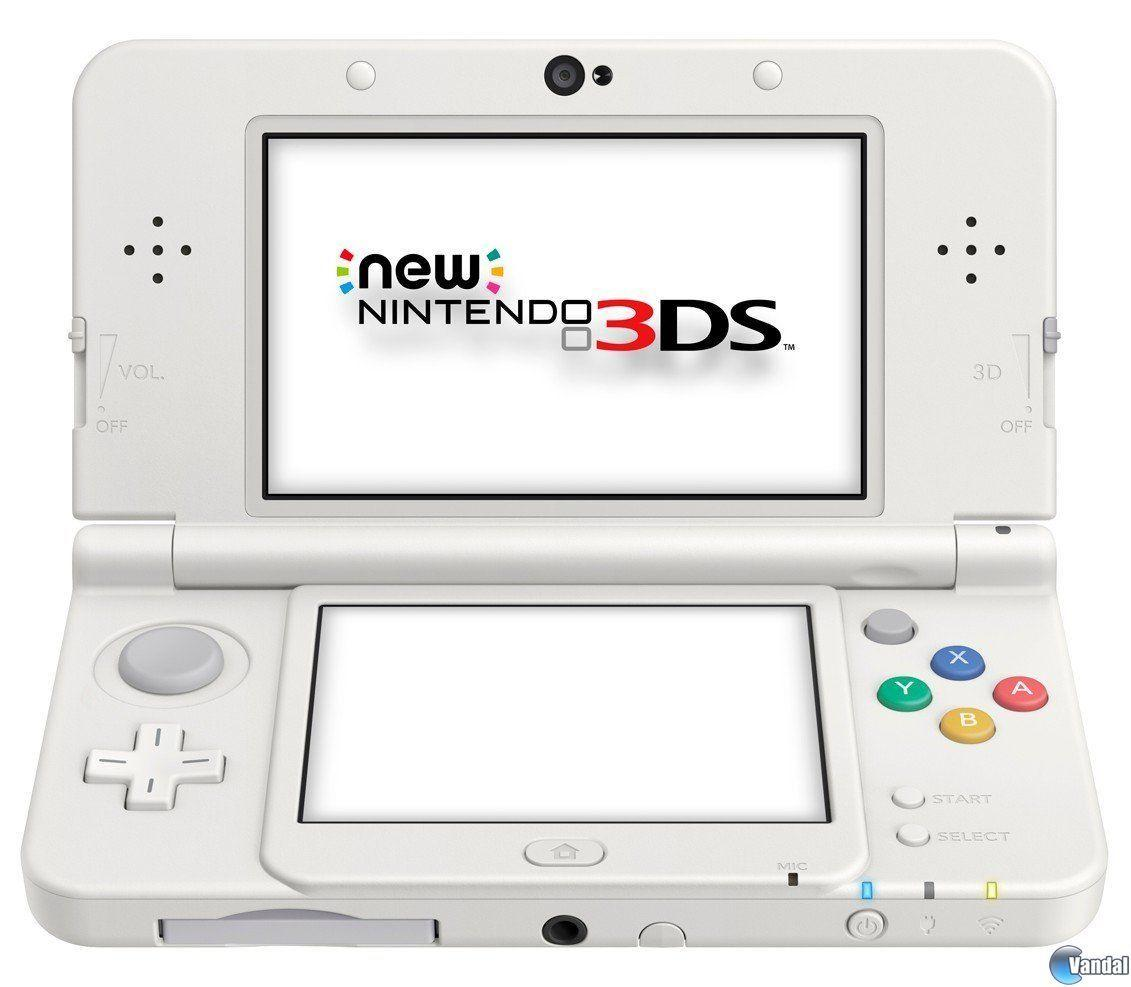 New Nintendo 3DS goes on Sales in Japan