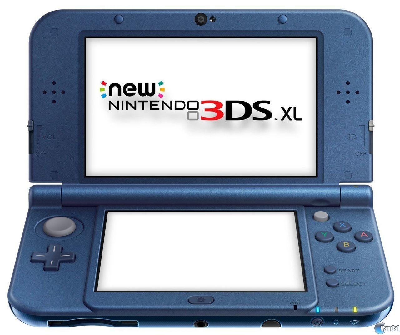 New Nintendo 3DS goes on sale in Japan