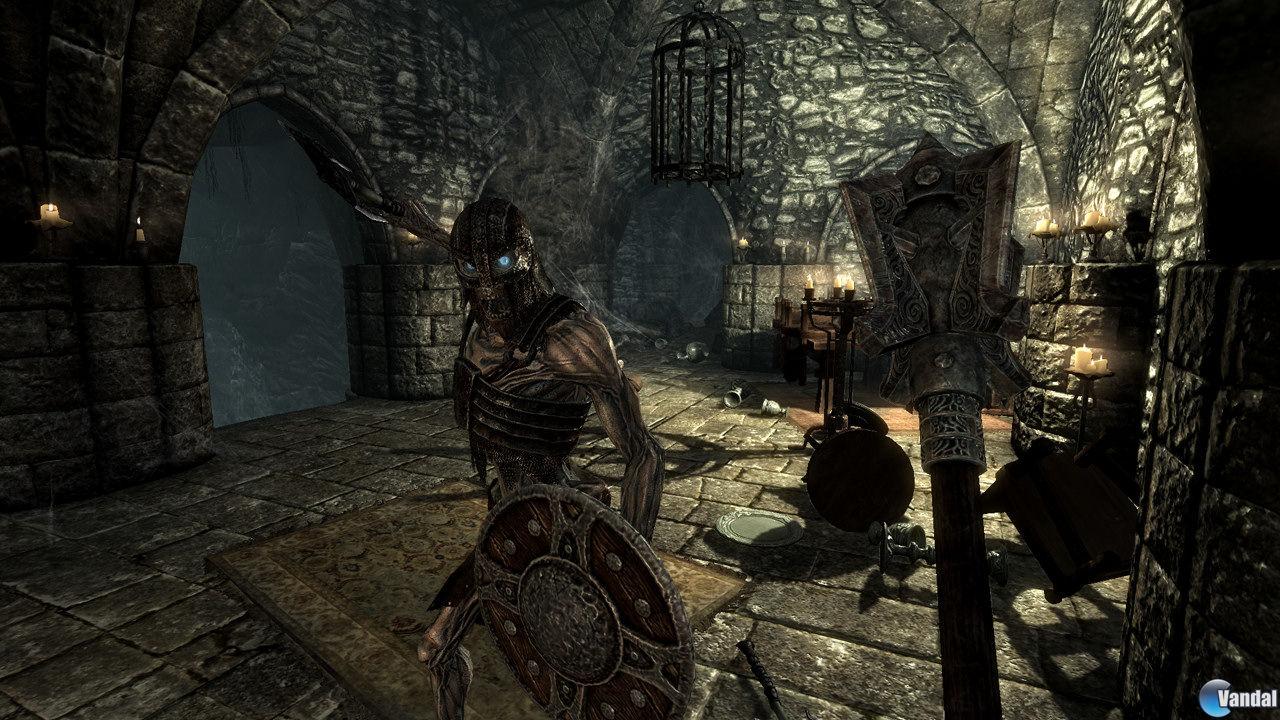 [Post Oficial] The Elder Scrolls V: Skyrim Edición Legendaria  - Página 2 2011689048_1