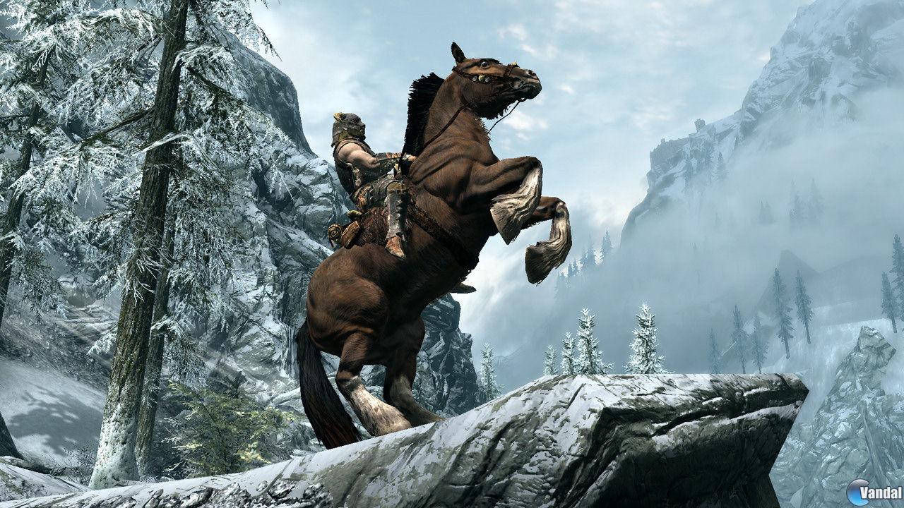 [Post Oficial] The Elder Scrolls V: Skyrim Edición Legendaria  - Página 2 2011689048_3
