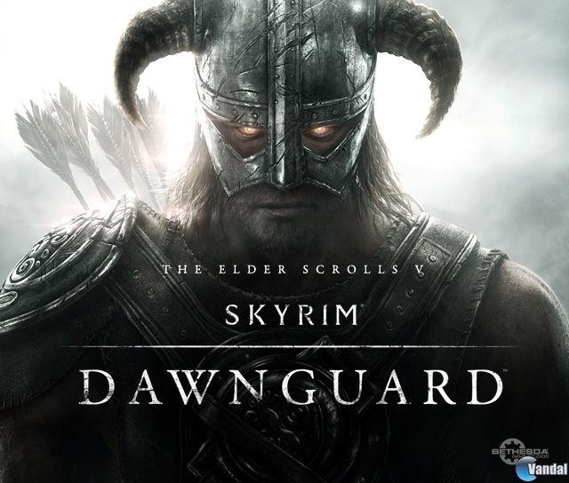 Anunciado el primer contenido descargable de Skyrim: Dawnguard