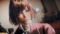 Primeras im�genes de Killer is Dead
