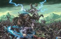 El libro The Art of Blizzard repasar� la historia de Diablo, Starcraft y Warcraft