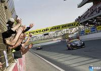 Los campeones de GT Academy dan el salto a la competicin