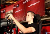 Oscar Ruiz wins the competition Gran Turismo 6 yu: Race