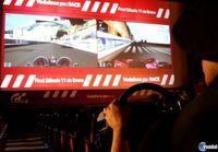 Oscar Ruiz wins the competition yu Gran Turismo 6: Race