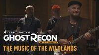 Tom Clancy's Ghost Recon Wildlands shows us his music in a new video