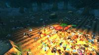 World of Warcraft adds a level starring cows in his tribute to Devil