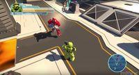 Show how it was Mega Blocks Halo, a project cancelled for Xbox 360
