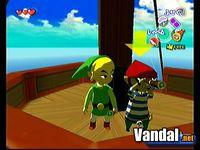 Imagen The Legend of Zelda: The Wind Waker