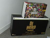 Asistimos a la presentacin de DJ Hero en Espaa
