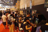 Gamefest cierra su segunda edicin con un gran xito de visitantes