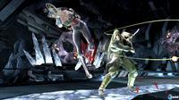 Green Arrow se luce en Injustice: Gods Among Us