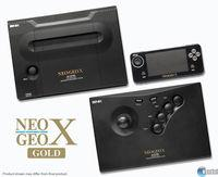 Confirmado el lanzamiento en Espaa de la porttil NeoGeo X Gold