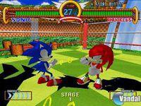 Sonic the Fighters podr�a llegar a la descarga digital