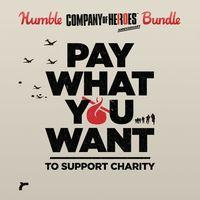 Company of Heroes celebrates its 10th anniversary with a new Humble Bundle