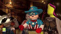 LEGO Marvel Super Heroes 2 nos cuenta su historia en un nuevo tráiler