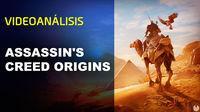Vandal TV: Videoanálisis of Assassin's Creed Origins