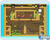 Imagen Bubble Bobble Plus! WiiW