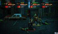 The Warriors: Street Brawl XBLA
