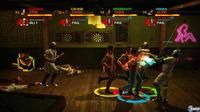 Pantalla The Warriors: Street Brawl XBLA
