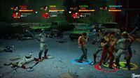 Imagen The Warriors: Street Brawl XBLA