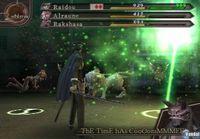 Shin Megami Tensei: Devil Summoner 2: Raidou Kuzunoha vs. King Abaddon