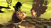 Pantalla Alice: Madness Returns