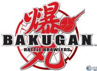 Pantalla Bakugan: Battle Brawlers