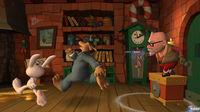 Pantalla Sam & Max Beyond Time and Space XBLA