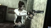 Pantalla Resident Evil: The Darkside Chronicles